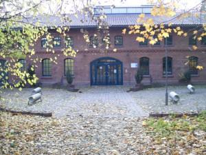 """Modellbahnbörse im November 2009 im """"Pferdestall"""" in Wittenberg"""