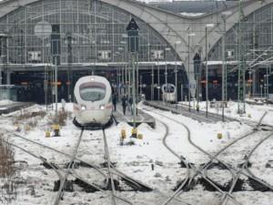 Fahrten zum Weihnachtsmarkt Leipzig im Dezember 2010