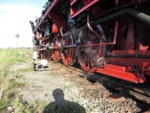 Bahnaktionstage 2016