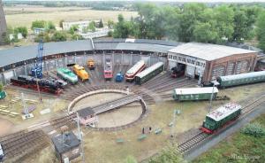 Bahnaktionstage 2018