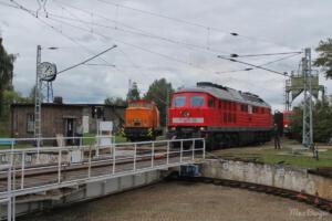 Bahnaktionstage 2021