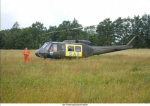Notfallübung 2009_06